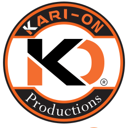 Kari-On Productions Blog